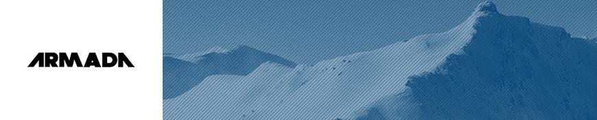 Armada Skis | Armada Ski Bindings | Armada Ski Clothing - Snowtrax
