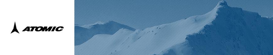 Atomic | Skis | Ski Boots | Ski Poles | Goggles | Helmets - Snowtrax