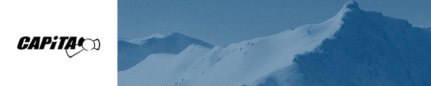Capita Snowboards | Capita Snowboarding | Snowboards - Snowtrax