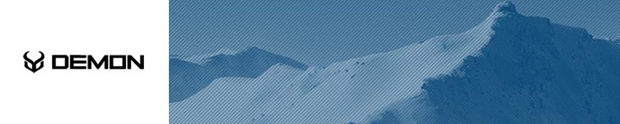 Demon Body Armour| Demon Ski and Snowboard Tools - Snowtrax