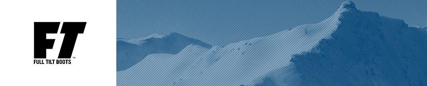 Full Tilt Ski Boots | Ski Boots - Snowtrax