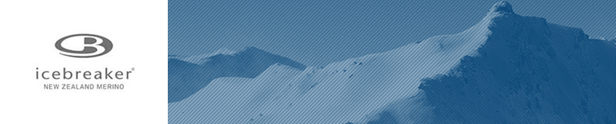 Icebreaker   Merino Baselayers   Midlayers   Thermals - Snowtrax