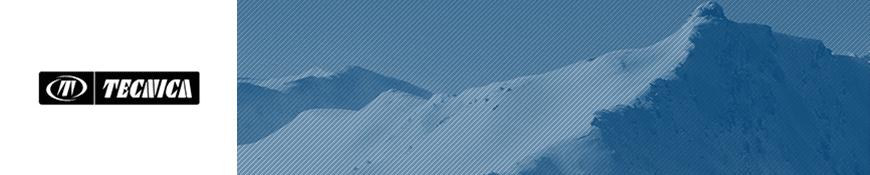 Tecnica Ski Boots | Ski Boots - Snowtrax