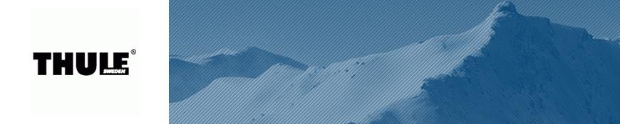 Thule | Ski Bags | Luggage | Backpacks - Snowtrax