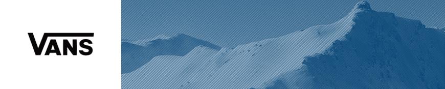 Vans Snowboard Boots | Snowboard Boots - Snowtrax