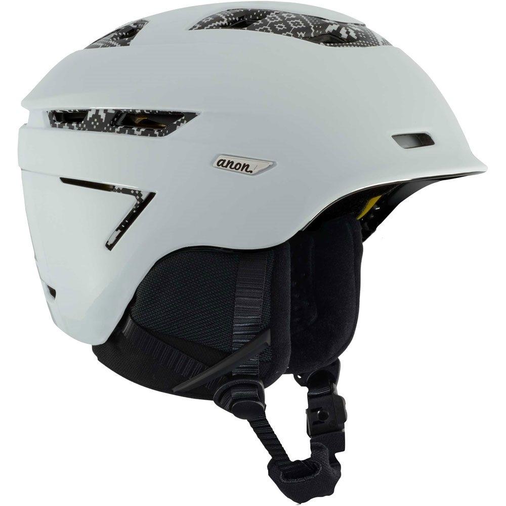 Anon Omega MIPS Apres White Ladies Helmet 2018