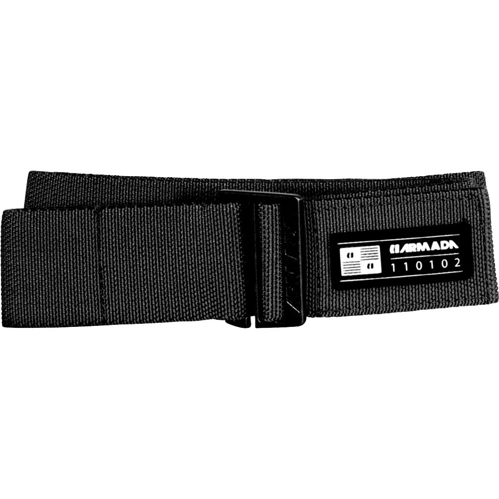 Armada Pan Stretch Belt Black 2018