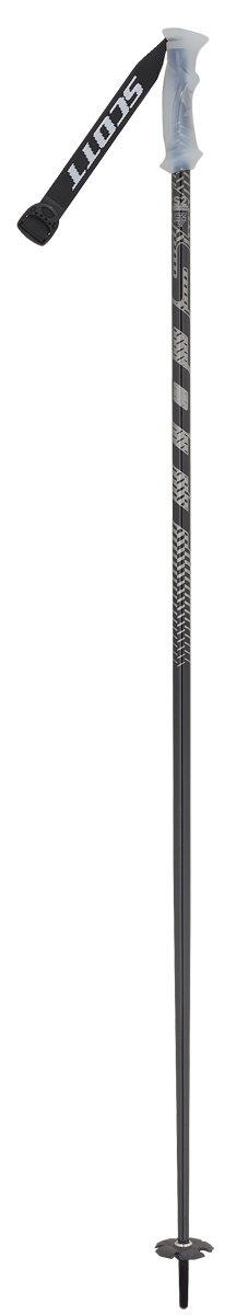 Scott 540 Ski Pole Black 2018