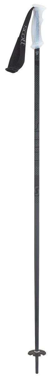 Scott Koko Ski Pole Black 2018