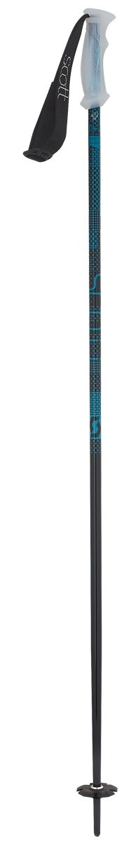 Scott Koko Ski Pole Blue 2018