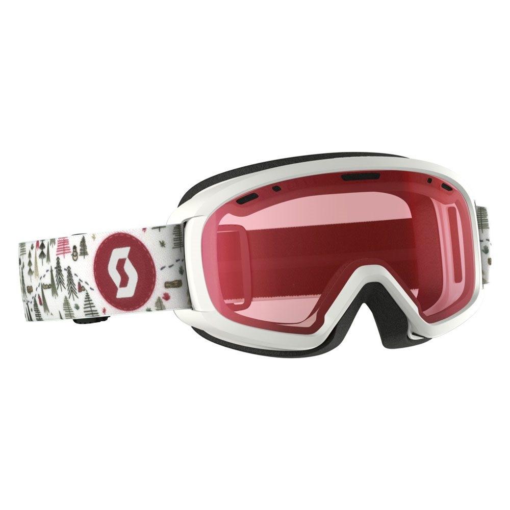 172824904809 Bolle Sierra Ladies Goggle Black and Pink Vermillon Gun - Snowtrax