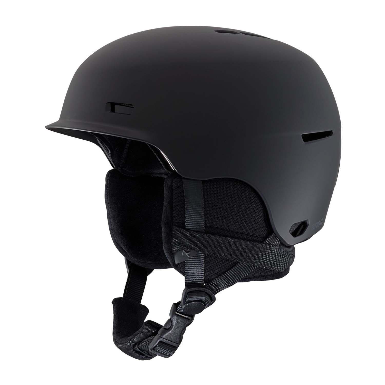 Anon Highwire Helmet Black 2020