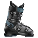 Atomic Hawx Prime 95 W Ski Boots Black/Denim Blue 2020