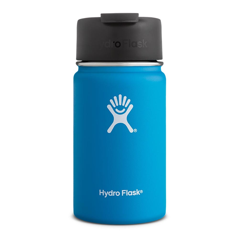 Hydro Flask 12oz Wide Mouth Coffee Flask Pacific