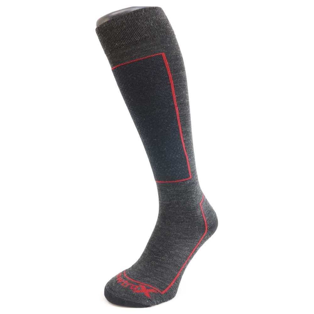 Snowtrax Technical Merino Wool Ski Socks