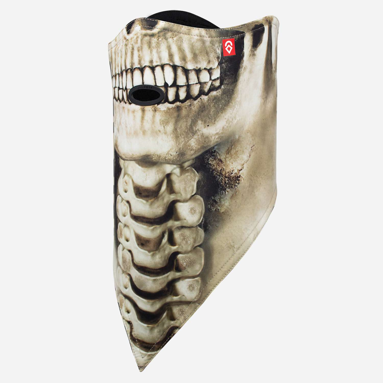 Airhole 2 Layer Facemask Standard Skull 2020