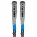 Head Supershape i Titan Ski PRD 12 GW Binding 2020