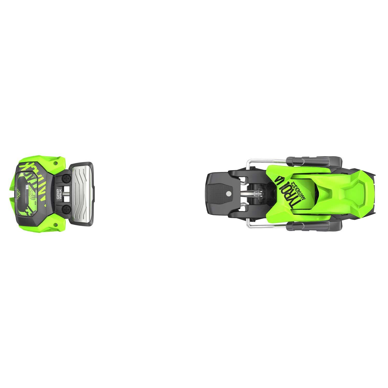 Tyrolia AAAttack 13 GW Ski Binding Green 2020