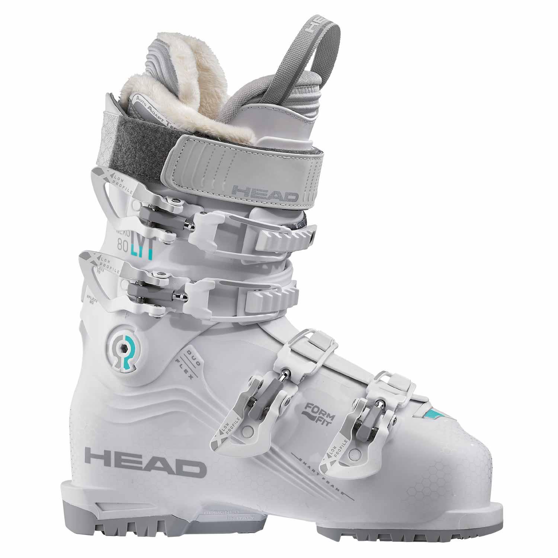 Head Nexo LYT 80 W Ski Boot White 2020