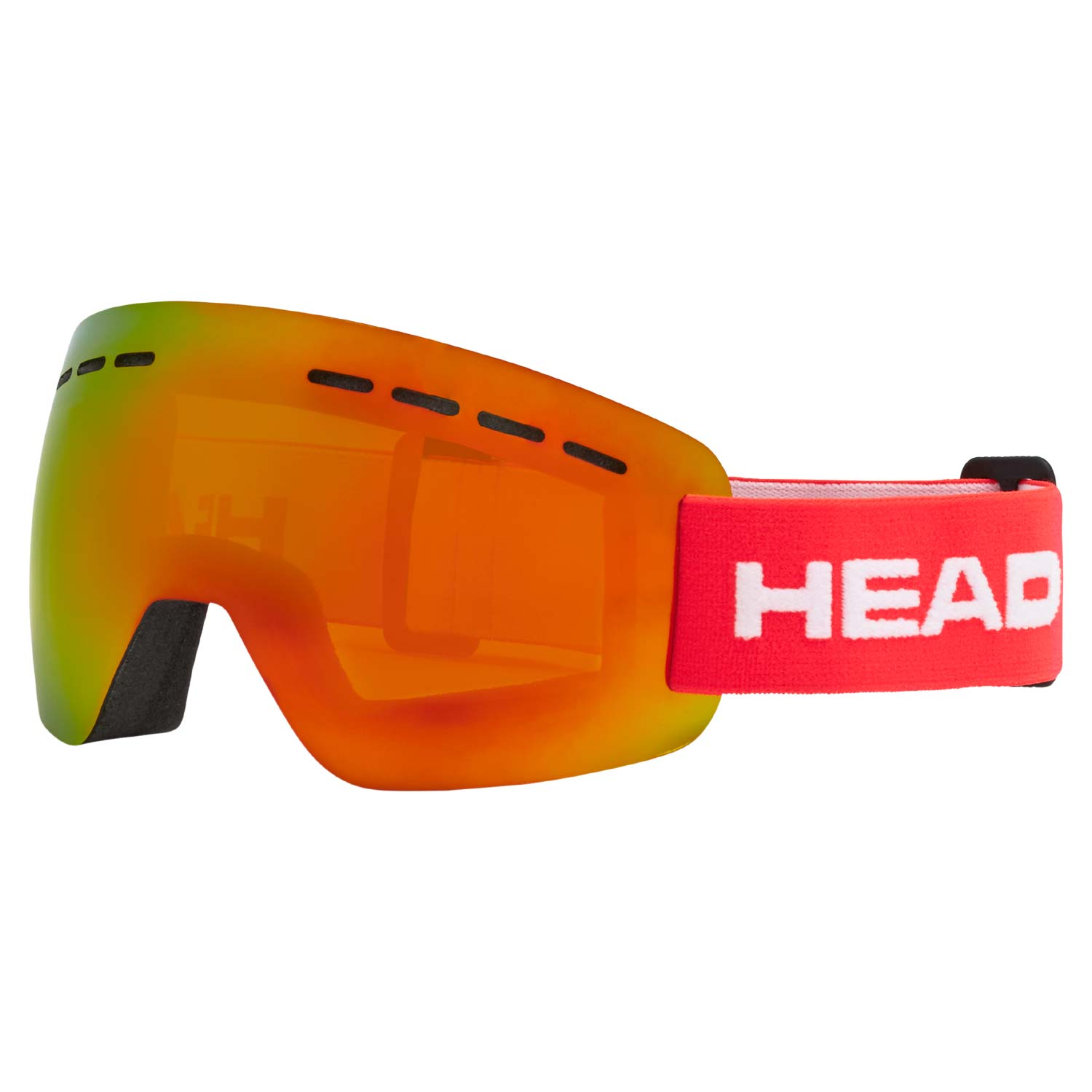 Head Solar FMR Goggle Red 2020