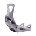 Burton Step On Womens Snowboard Binding Lilac Grey 2020