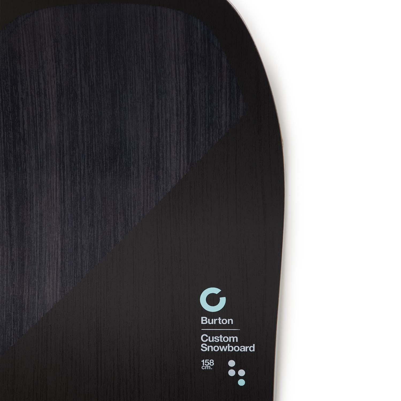 Burton Custom Snowboard 2020