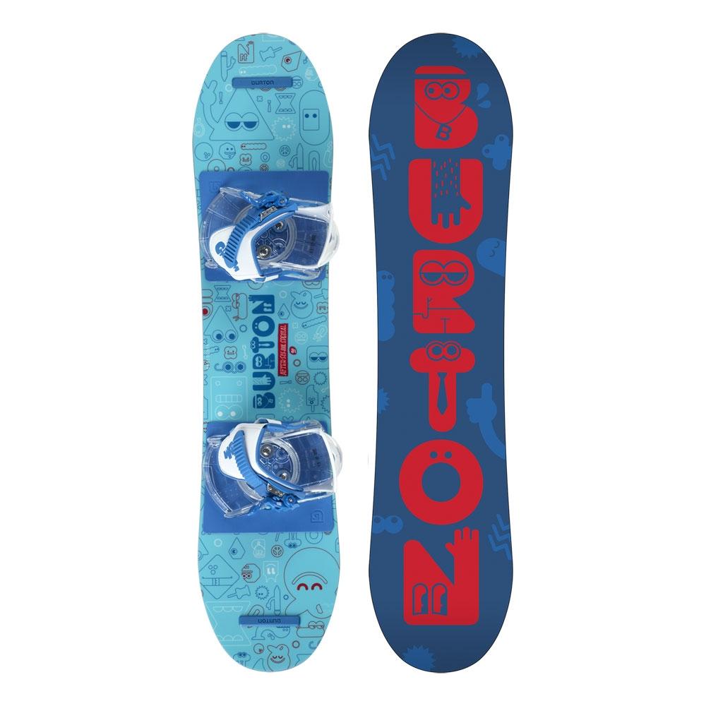 Burton After School Special Kids Snowboard Pack 2019