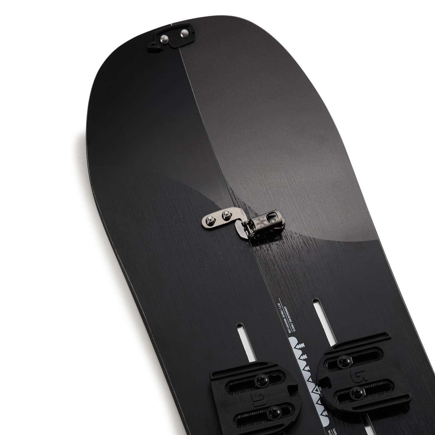 Burton Family Tree Flight Attendant X Split Snowboard 2020