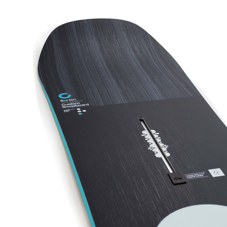 Burton Custom Smalls Snowboard 2020