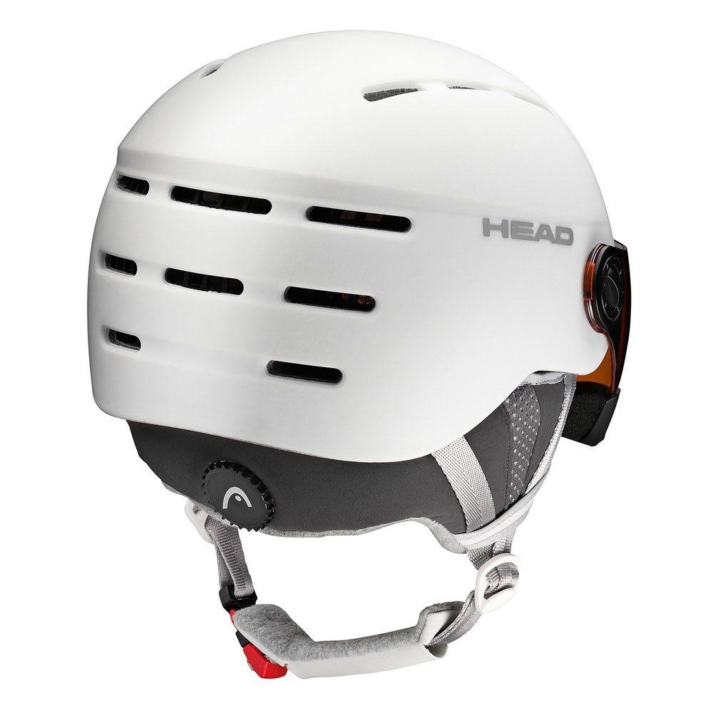 Head Queen Womens Helmet White 2018