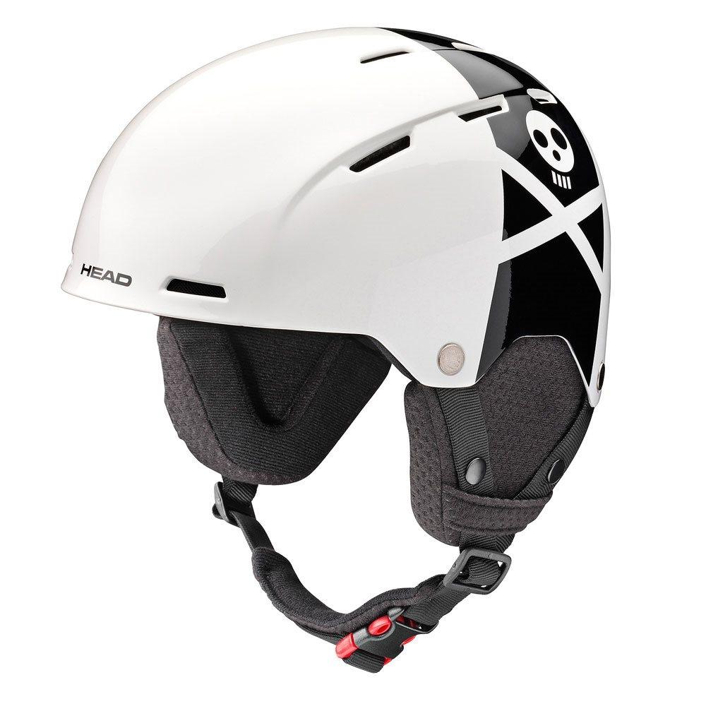 Head Taylor Junior Helmet Rebels 2018
