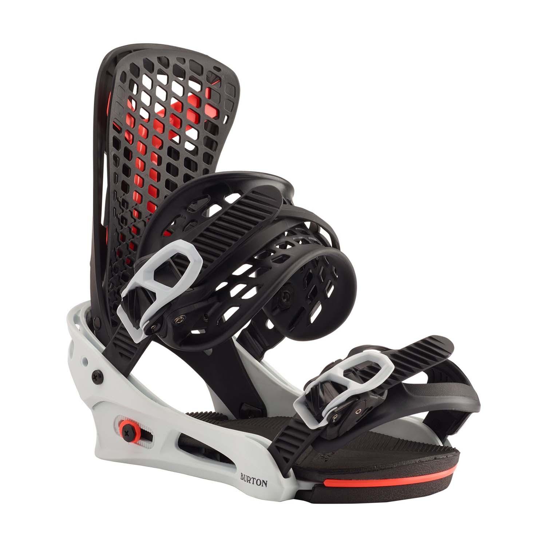 Burton Genesis Snowboard Binding Black/Frost 2020