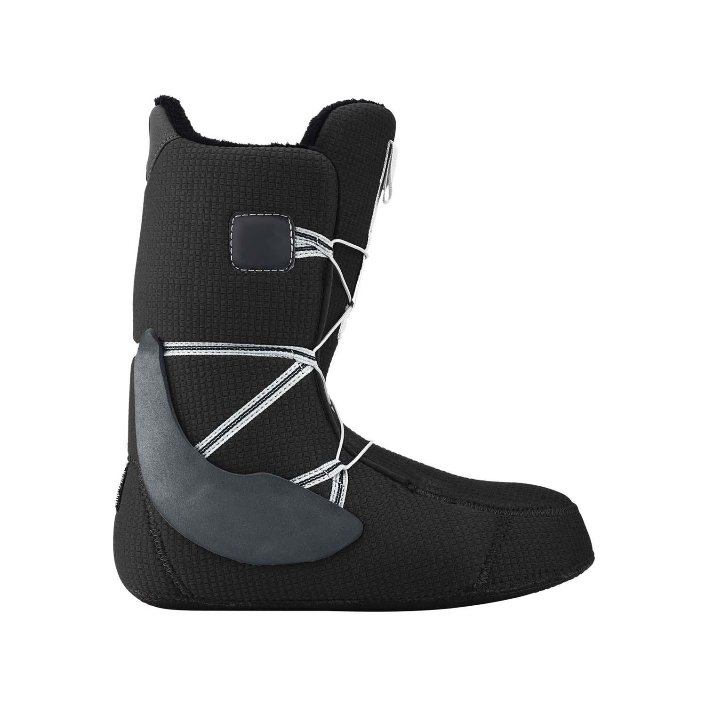 Burton Moto Snowboard Boot Black 2020