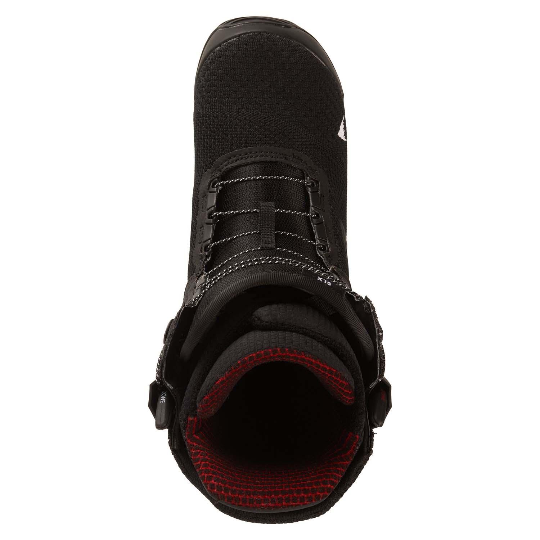 Burton SLX Snowboard Boot Black 2020