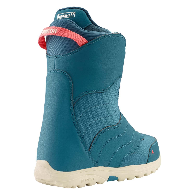 Burton Mint BOA Snowboard Boot Storm Blue 2020