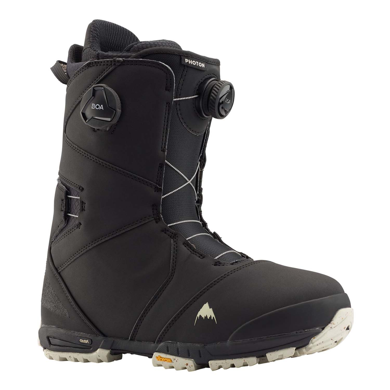 Burton Photon BOA Snowboard Boot Black 2020
