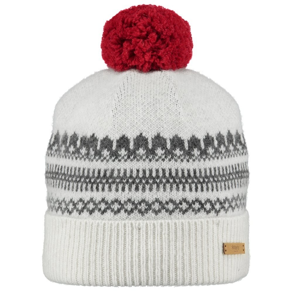 Barts Pampero Beanie Oyster 2018