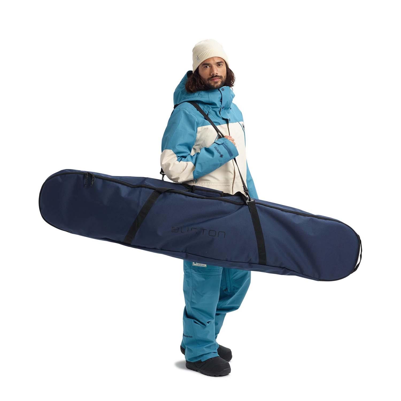 Burton Space Sack Dress Blue 2020