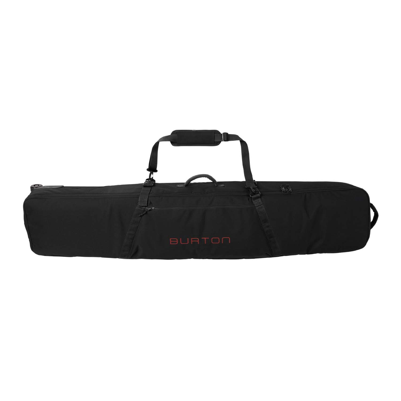 Burton Wheelie Gig Bag True Black 2020