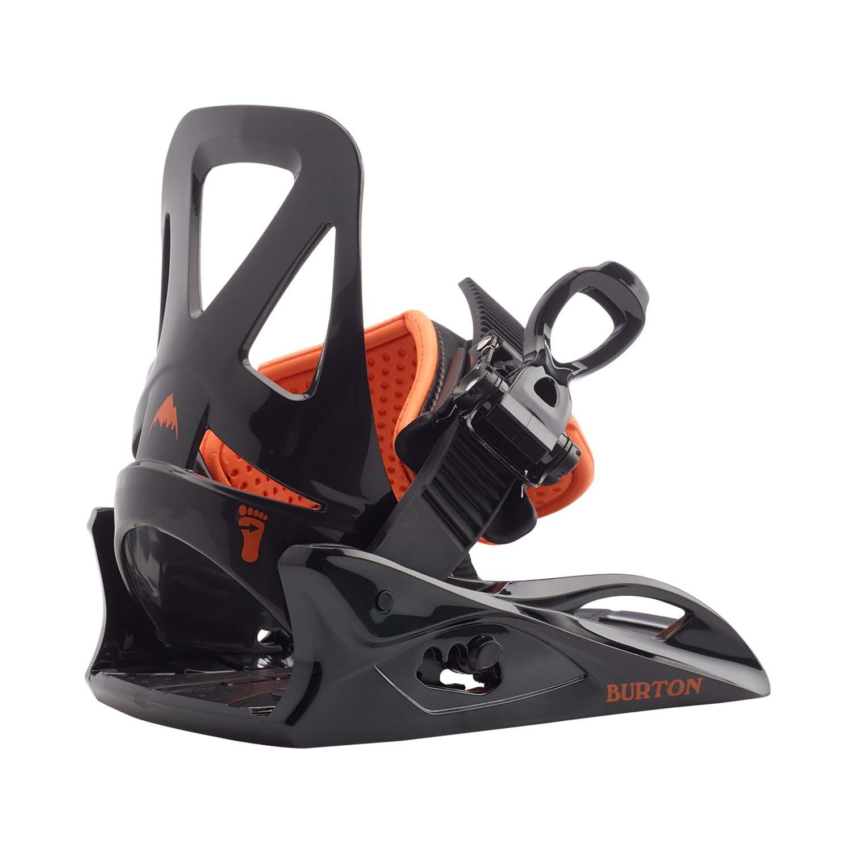 Burton Grom Snowboard Binding Black 2020