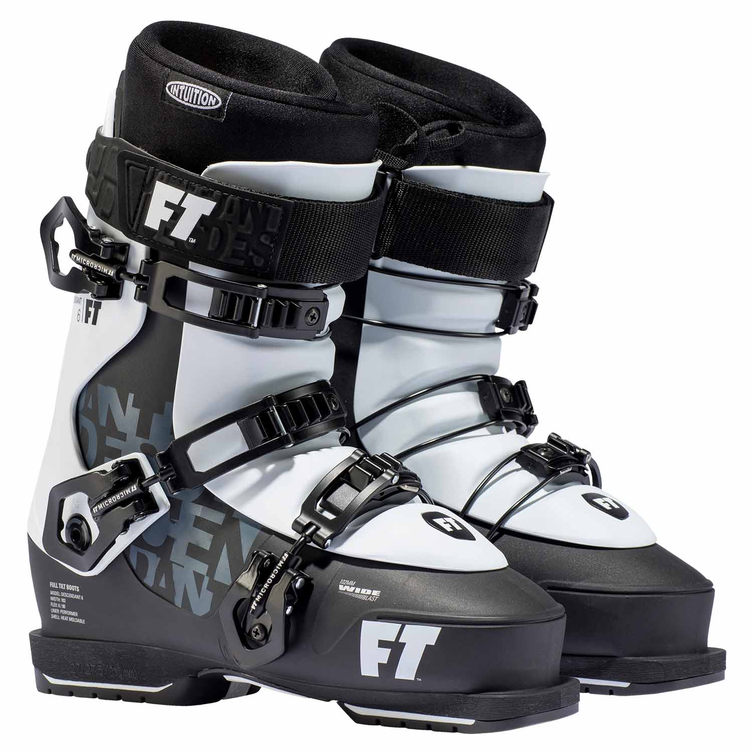 Full Tilt Descendant 6 Ski Boot 2020
