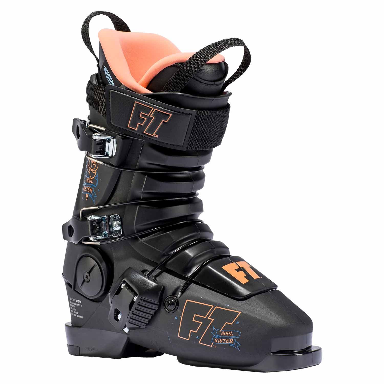 Full Tilt Soul Sister 4 Ski Boot 2020