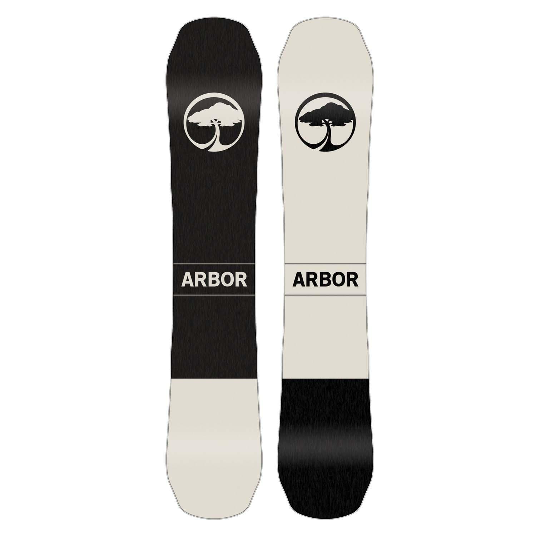 Arbor Coda Camber Snowboard 2020