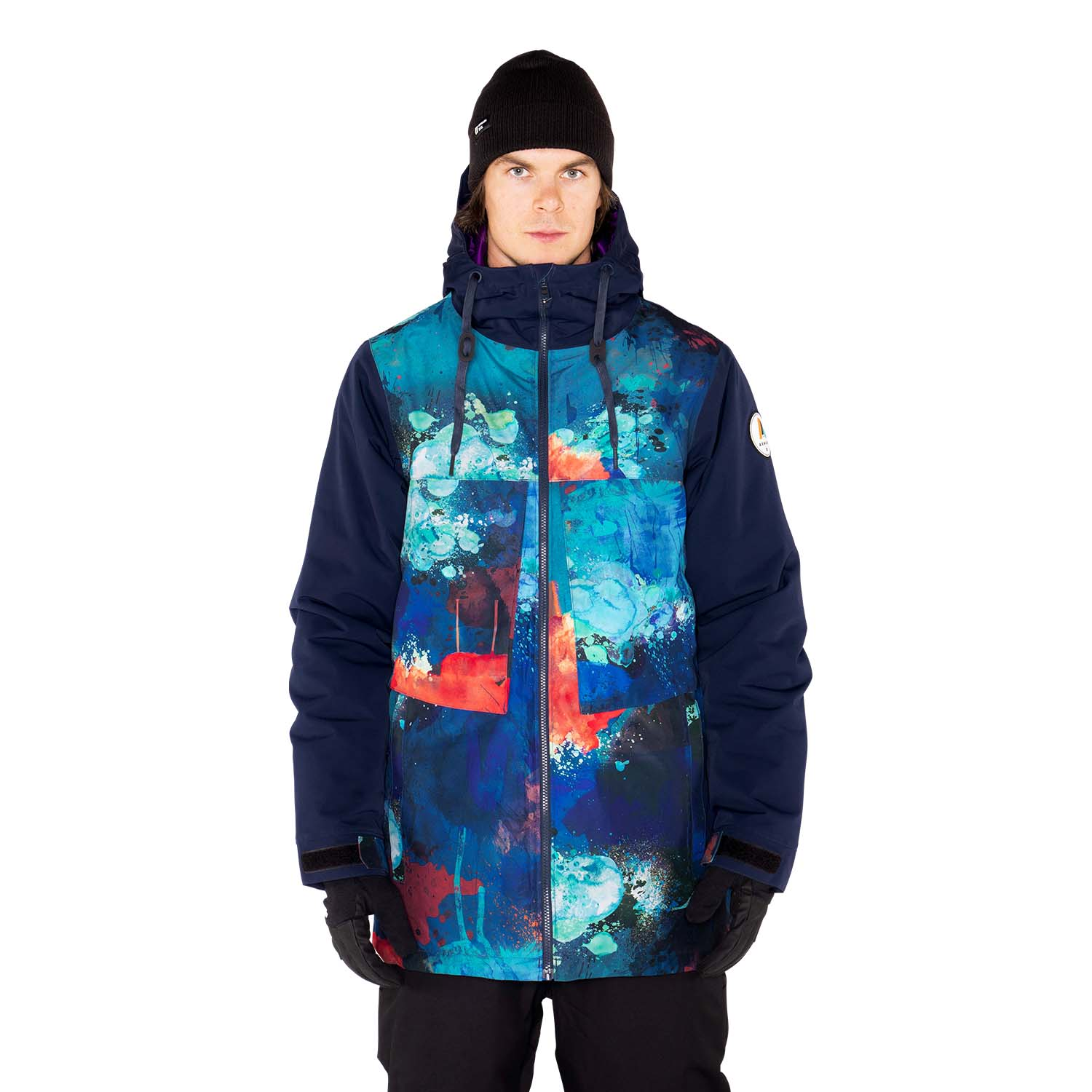 Armada Carson Insulated Jacket Galaxy 2020