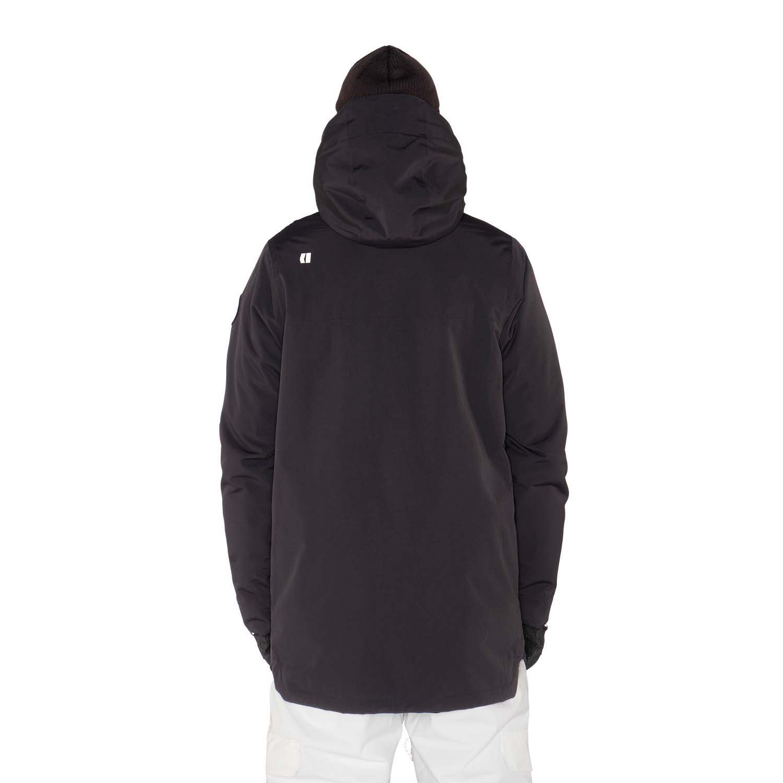 Armada Carson Insulated Jacket Black 2020