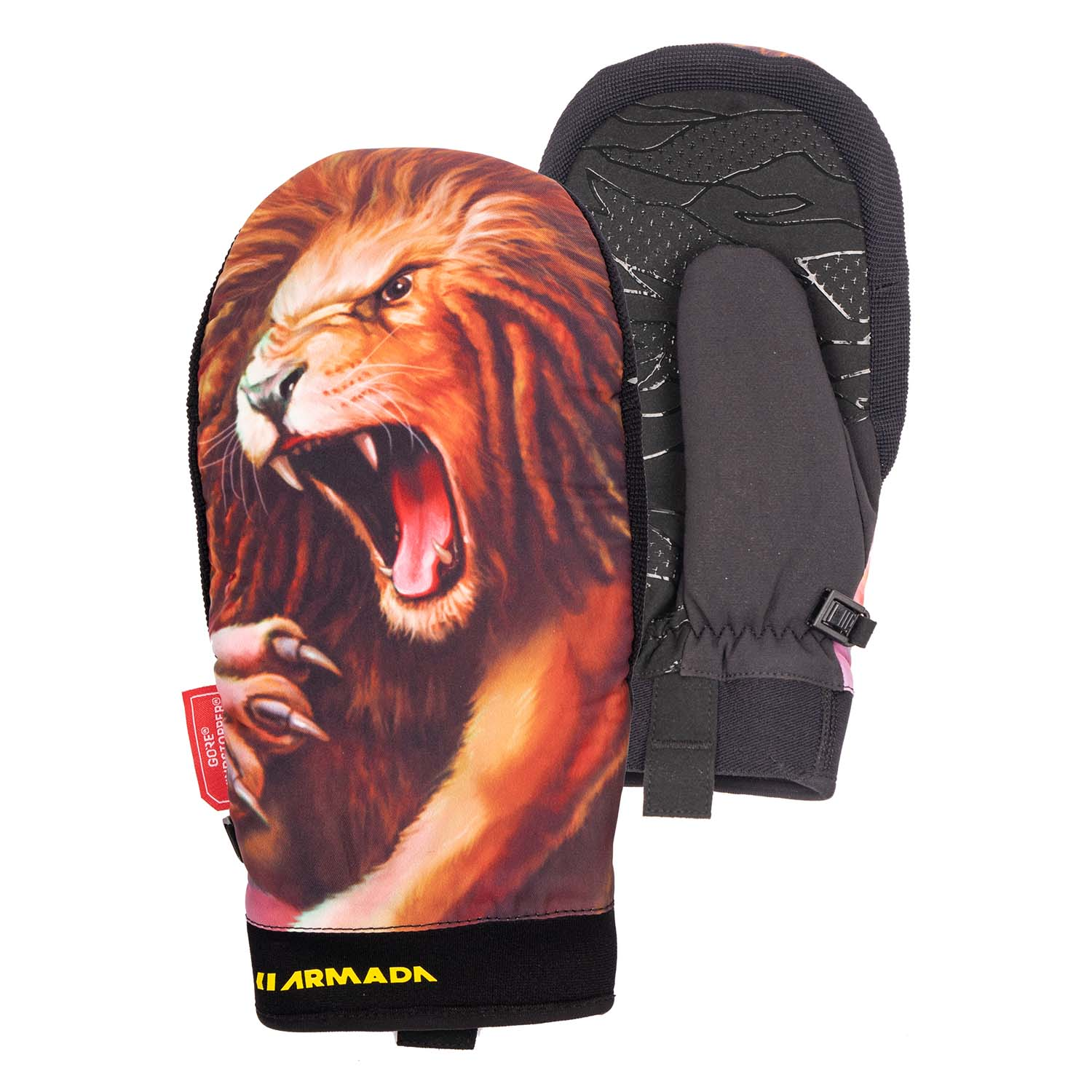 Armada Carmel Windstopper Mitt Lion 2020