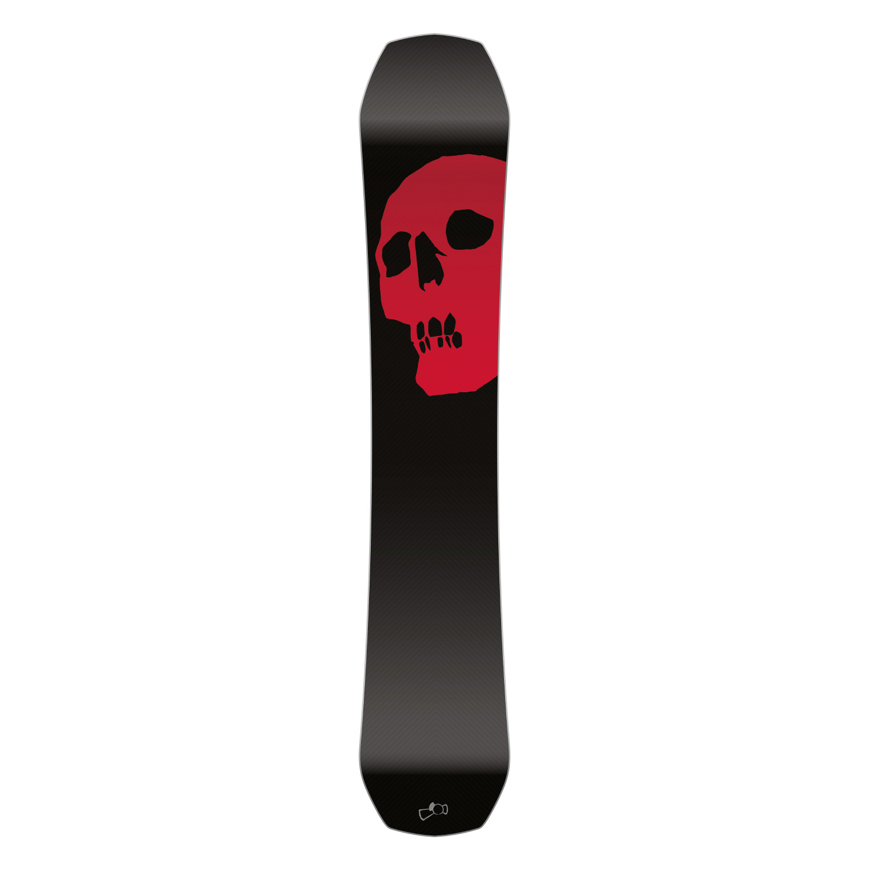 Capita The Black Snowboard of Death 2020