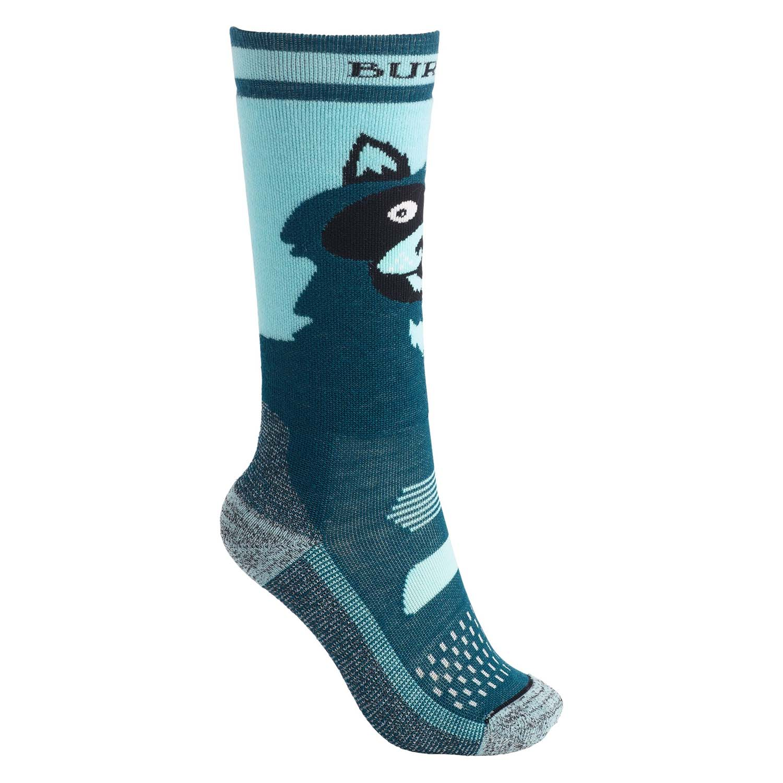 Burton Kids Performance Midweight Sock Raccoon 2020