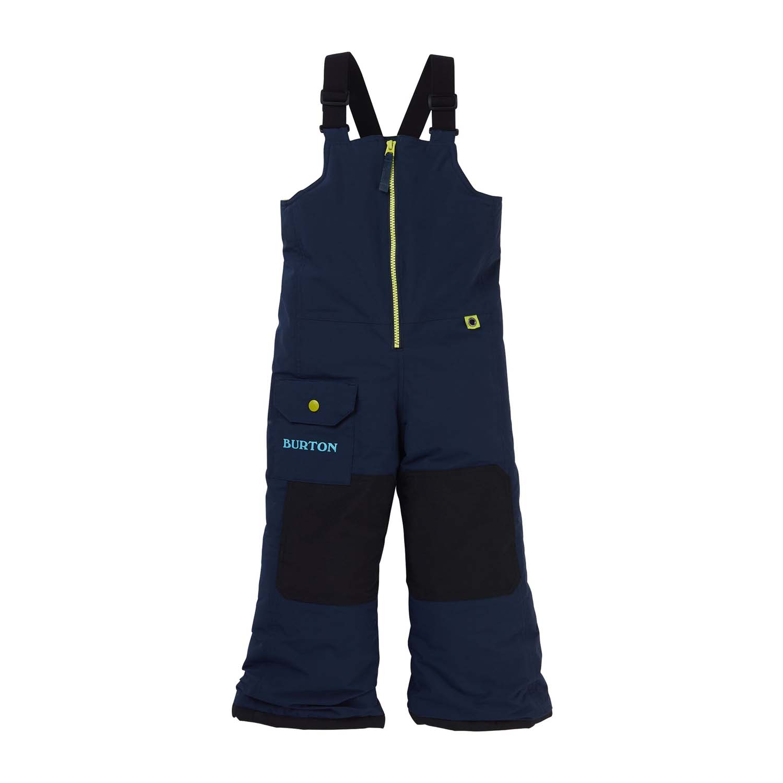 Burton Toddler Maven Bib Pant Dress Blue 2020