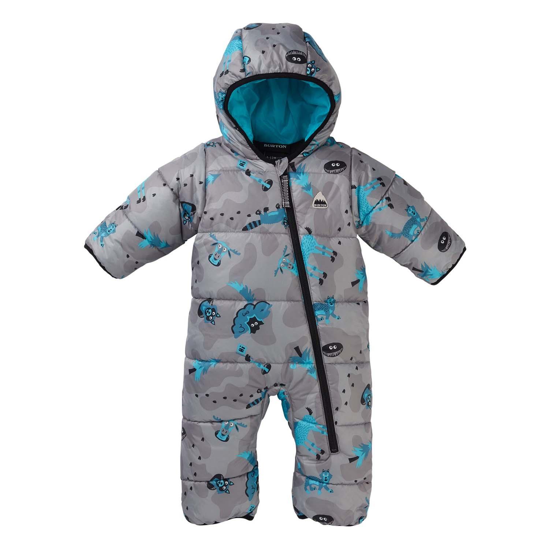 Burton Infant Buddy Bunting Suit Hide and Seek 2020